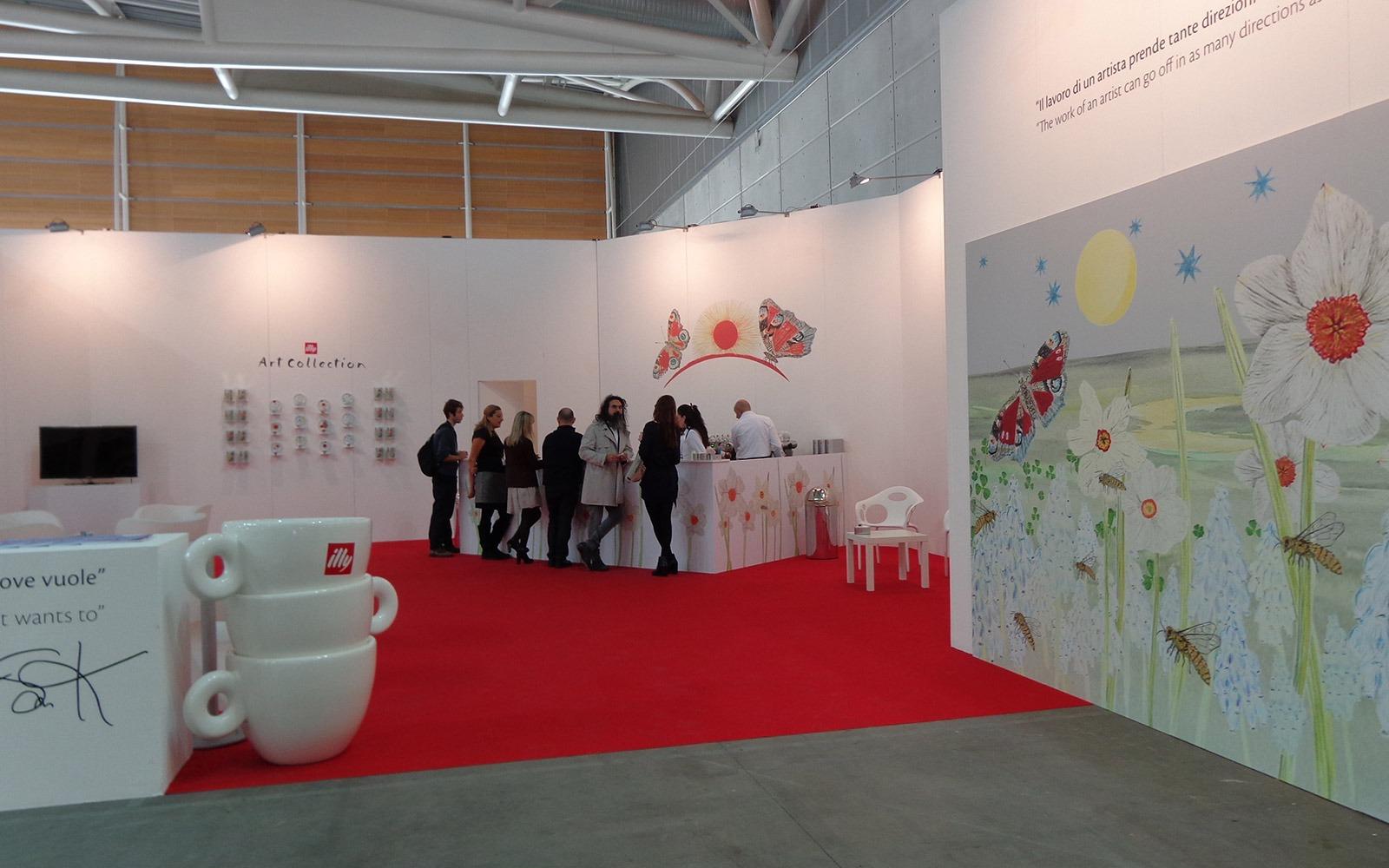 Illy Artissima 2012